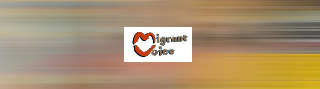 http://www.migrantvoice.org