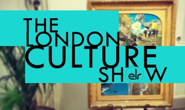 london culture show