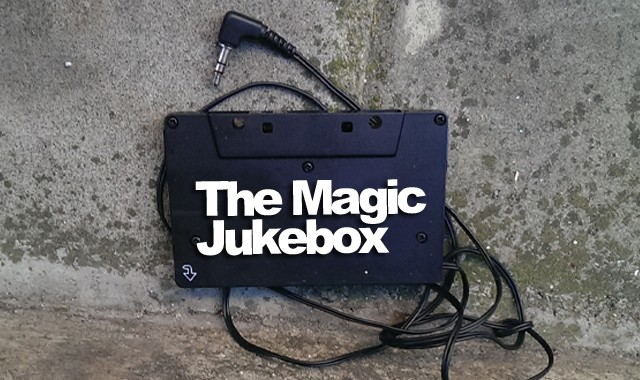 magic jukebox