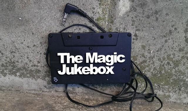 magic jukebox