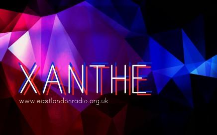 xanthe logo