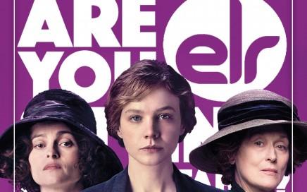 AYSC-suffragette