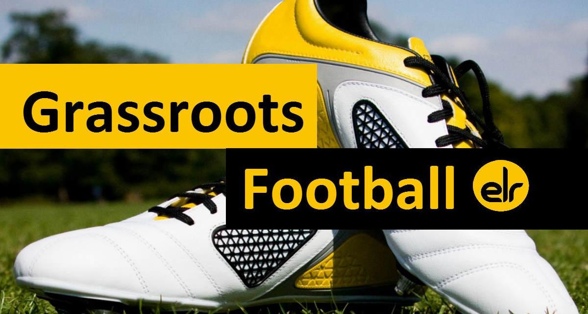 Grass Roots Football Show