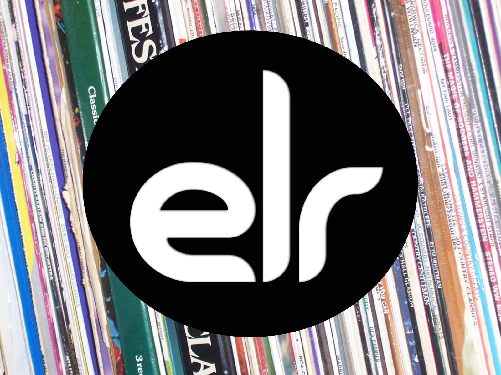 Vintage Scene and Heard 6 ELR - East London Radio