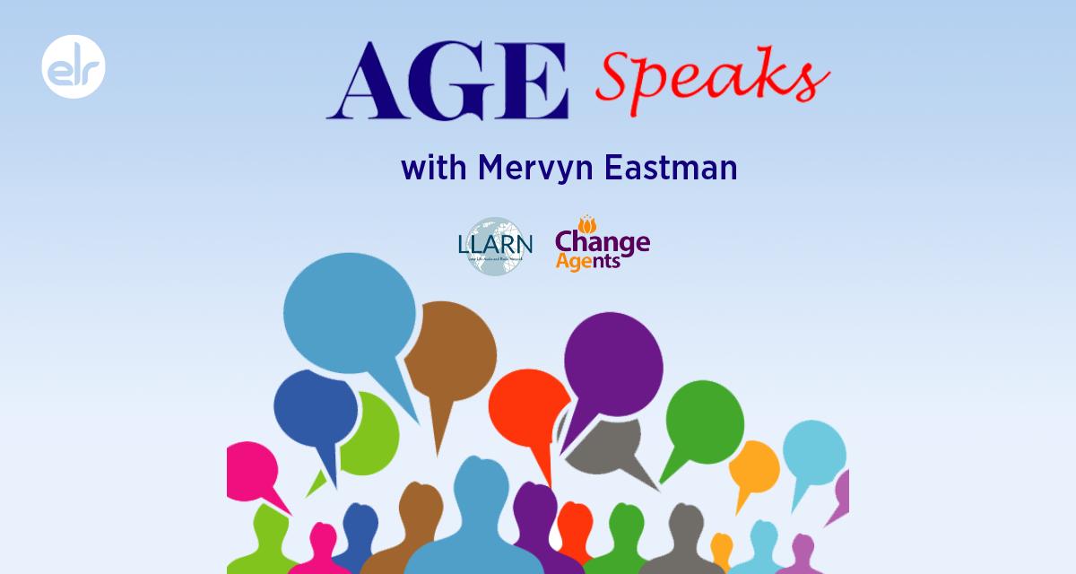 Age Speaks
