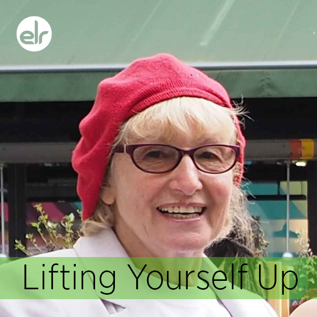 Lifting Yourself Up