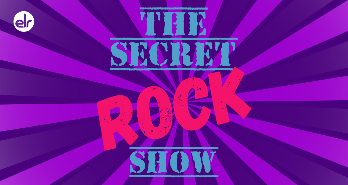 The Secret Rock Show